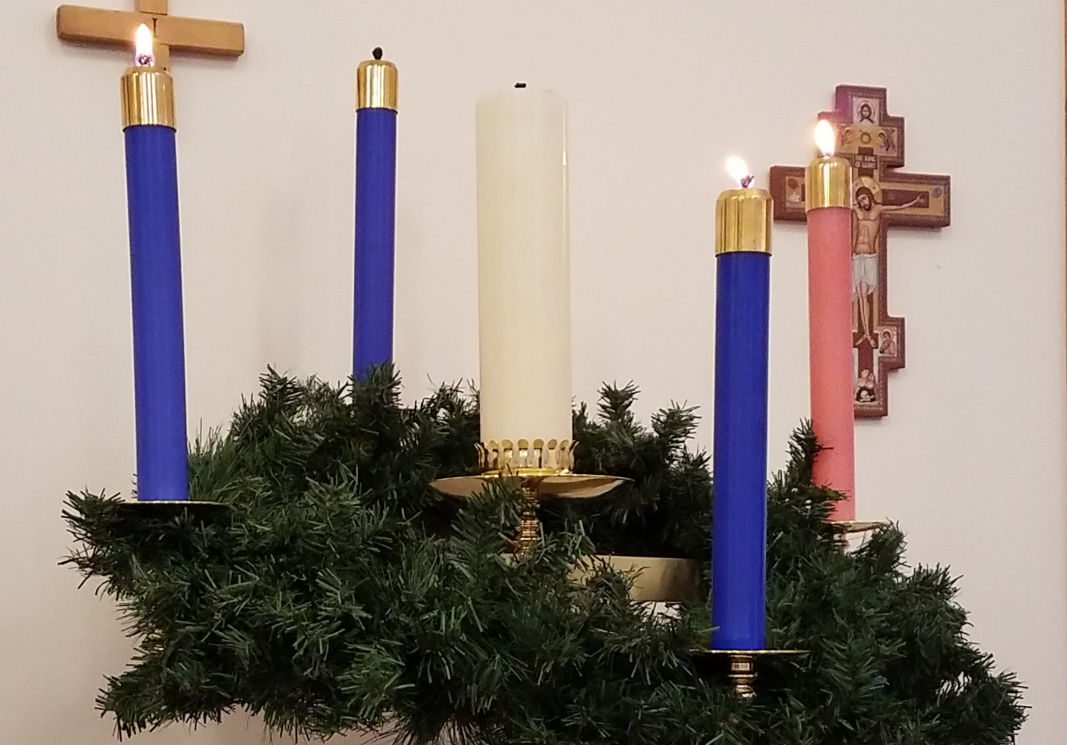 Christmas Season Services and Events