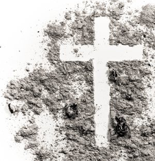 Ash Wednesday Service, Feb. 26th at 4pm.